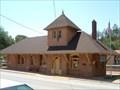 Image for Hot Springs Visitor Information Center - Hot Springs, South Dakota