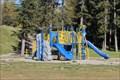 Image for Grande Cache Lake Playground - Grande Cache, Alberta