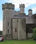 Image for Bodelwyddan Castle - Satellite Oddity - Clwyd, Wales.