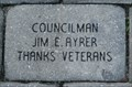 Image for Willingboro Township War Memorial Pavers - Willingboro, NJ