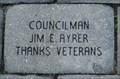 Image for Willingboro Township War Memorial Pavers - Willingboro, NJ