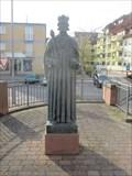 Image for Rudolf von Habsburg Statue - Germersheim/Karlsruhe
