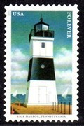 Image for North Pier Lighthouse, Erie, PA