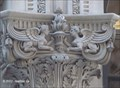 Image for Sphinx on Column Chapiters, State Mutual Building/50 Congress Street - Boston, MA
