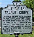 Image for Walnut Grove