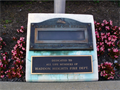Image for Haddon Heights Fire Dept. Memorial - Haddon Heights, NJ