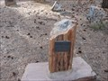 Image for Watson Mosely Lacy - Pioneer Cemetery - Grand Canyon National Park, AZ