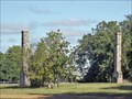 Image for Lauderdale House Chimneys - Winedale, TX