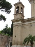 Image for Sant'Anastasia al Palatino Bell Towers - Roma, Italy