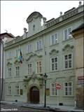 Image for Embassy of Venezuela / Velvyslanectví Venezuely (Prague)