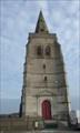 Image for Église Saints-Fuscien-et-Victoric - Helfaut, France