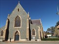 Image for Saints Peter and Paul Cathedral and Fence, Bourke St, Goulburn, NSW, Australia