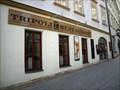 Image for Wi-Fi Hotspot  -  Tripoli Restaurant - Brno, CZ