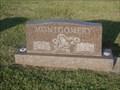 Image for 101 - Hattie Montgomery - Moore Cemetery - Moore, OK