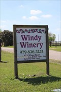 Image for Windy Winery -- Independence TX