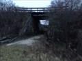 Image for CASO Railway Bridge - Hagersville, ON