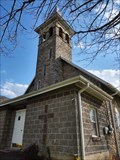 Image for Moore's Chapel Church Bell tower ~ Gate City, Virginia - USA.
