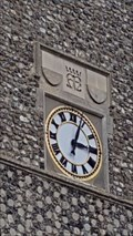 Image for Church Clock - St Mary - Bungay, Suffolk