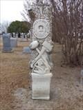 Image for I.D. Curry - Sanger Cemetery - Sanger, TX