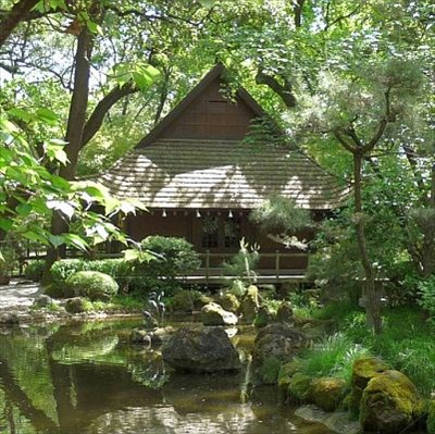 Micke Grove Anese Garden Lodi Ca Gardens On Waymarking