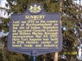 Image for Sunbury