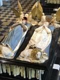Image for Tombeau de Jean sans Peur et de Marguerite de Bavière  - Dijon, Côte-d'Or, France