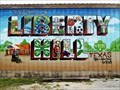 Image for Welcome to Liberty Hill - Liberty Hill, TX