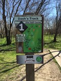 Image for Dash's Track Disc Golf Course - Frisco, TX, US