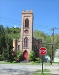 Image for Former St Paul's Episcopal Church - Montour Falls, NY