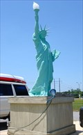 Image for Statue of Liberty - Decatur, AL