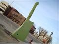 Image for big knife