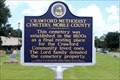 Image for Crawford Methodist Cemetery, Mobile County