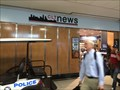 Image for CLT News - Terminal D - Charlotte, NC