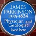 Image for James Parkinson - Hoxton Square, London, UK