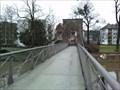 Image for Drahtbrücke - Kassel, Germany