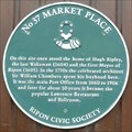 Image for 37 Market Place, Ripon, N Yorks