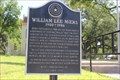 Image for William Lee Miers -- Sutton County Courthouse, Sonora TX