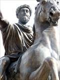 Image for Marcus Aurelius - Roma, Italy