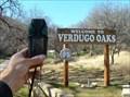 Image for Verdugo Oaks, California
