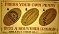 Image for J M Davis Gun Museum Penny Smasher