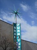 Image for Granite Furniture  Neon Sign  - Salt Lake City, Utah