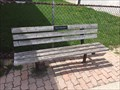 Image for Doreen Kennedy Bench - Waterford, ON