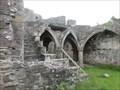 Image for Balmerino Abbey - Fife, Scotland.