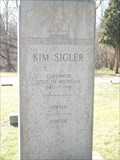 Image for Kim Sigler