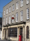 Image for Post Office, College Street, Lampeter, Ceredigion, Wales, UK