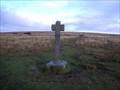 Image for Newleycombe Cross, Dartmoor.