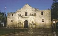 Image for Ballad of the Alamo