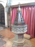 Image for Baptism Font, St Peter's Church - Sudbury, Suffolk