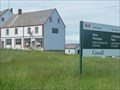 Image for CNHS - The East Coast Fishery and the Ryan Premises - Bonavista, Newfoundland and Labrador