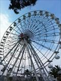 Image for La grande roue d'Agadir, Agadir, Morocco